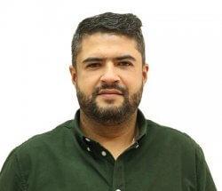 Fray Ricardo Torres